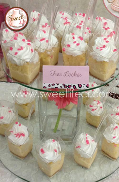 Decoracion De Mesas Dulces Y Postres Costa Rica Sweet Life Cakes - Postres-para-mesa-de-dulces